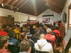Presentación Subida a San Isidro 2019
