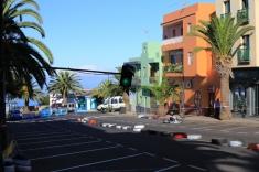 5 Karting La Palma 2012 - Barlovento 2