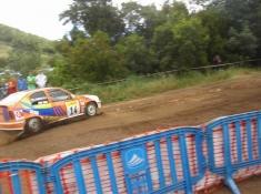 11º Rally de Tierra 'Isla Verde' (17 de Mayo)
