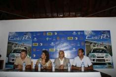 2º Rally 'Cielo de La Palma' (29 de Agosto)