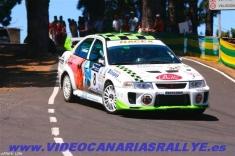 36º Rallye San Miguel (4 de Julio)