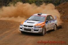 13º Rallye de Tierra Isla Verde (15 de Mayo)