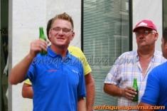 37º Rallye Senderos de La Palma (30 y 31 de Julio)