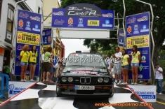 III Rallye Sprint Cielo de La Palma