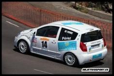 Subida El Time 2011