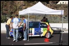 XXXVIII Rallye Isla Bonita