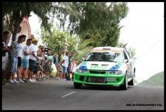 XXXVIII Rallye Isla Bonita (08 de Octubre)