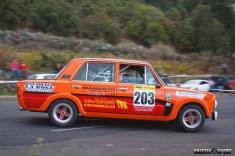 XXXIX Rallye La Palma Isla Bonita (12 y 13 de Octubre)