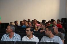 Rallye Senderos de La Palma  (12 y 13 de Julio de 2013)