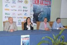 Subida a El Time (20 de Abril de 2013)