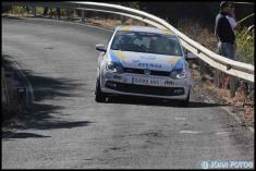 Rallye Senderos 2015