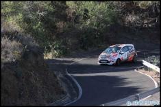 42 Rally Senderos de La Palma (3 y 4 de Julio)