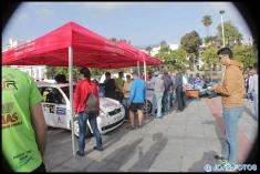8º Rally Sprint Cielo de La Palma (6 de Junio de 2015)