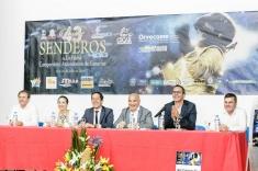43º Rallye Senderos de La Palma (16 de Julio de 2016 - Autonómico)