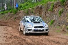 XXI Rallye de Tierra Isla Verde