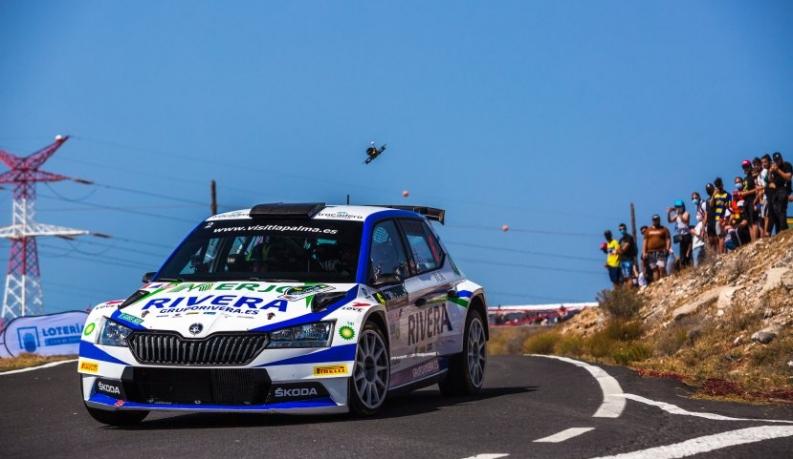 Todo Rally analiza este domingo lo más destacado del Rally Isla Tenerife