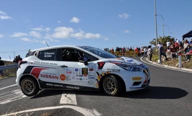 La Copa Nissan Micra se decide en Maspalomas