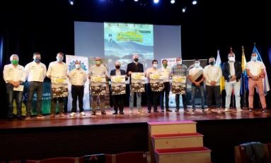 El Rallye Comarca Norte dice: ¡Gracias!