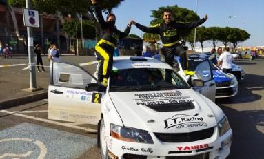 Tacoronte-Sáez vencen en Gran Canaria
