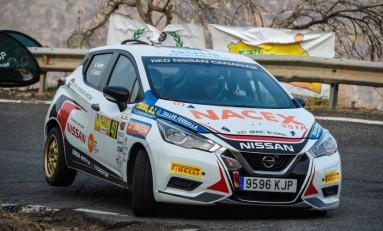 Tercer y cuarto puesto para DRI Sport Racing en el Comarca